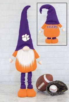 Clemson Gnome Fan