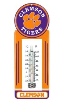 Clemson Thermometer