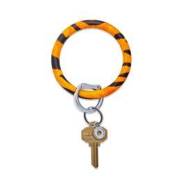 Tiger O-Venture Key Ring