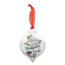 Glory Personalizable Ornament