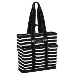 Scout Pocket Rocket Tote - Fleetwood Black