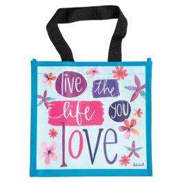 Live The Life You Love Gift Bag
