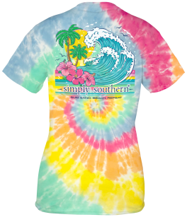 Simply Southern Repeat T-Shirt - YOUTH