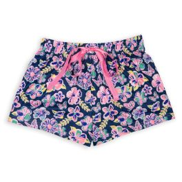 Simply Southern Lounge Shorts - Butterfly