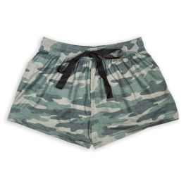Simply Southern Lounge Shorts - Camo