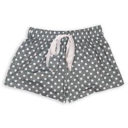 Simply Southern Lounge Shorts - Dots