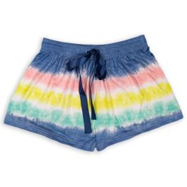 Simply Southern Lounge Shorts - Dusk