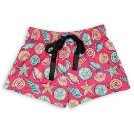 Simply Southern Lounge Shorts - Shell