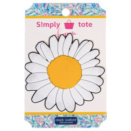 Simply Southern Simply Tote Charm - Daisy