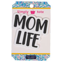 Simply Southern Simply Tote Charm - Mom Life