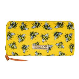 Simply Southern Phone Wallet - Bee