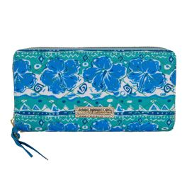Simply Southern Phone Wallet - Hibiscus