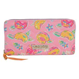Simply Southern Phone Wallet - Peachy
