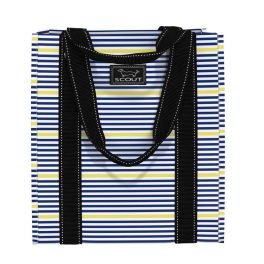 Scout Bagette Market Tote - Sun Rays