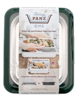 Fancy Panz 2 In 1 - Winter Green