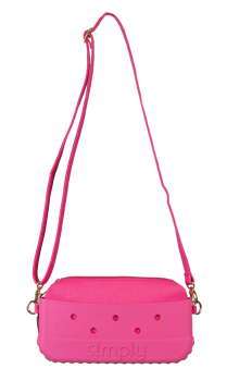 Simply Southern Simply Clutch - Pink