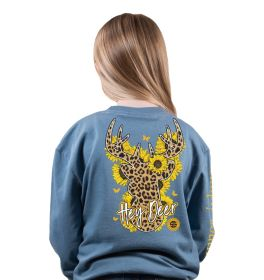 Simply Southern Deer Long Sleeve T-Shirt - YOUTH
