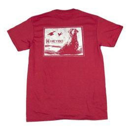 Heybo Lab Stamp T-Shirt