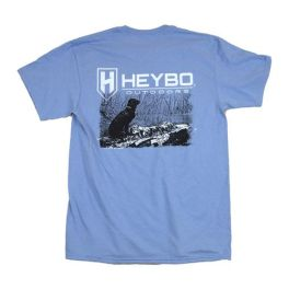 Heybo Timber Hunt T-Shirt