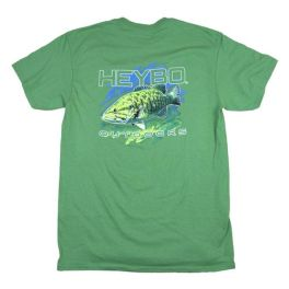 Heybo Small Mouth T-Shirt
