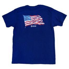 Heybo Chalk Flag T-Shirt