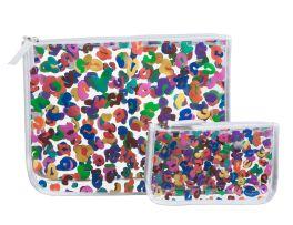 Bogg Bag Decorative Inserts - Leopard