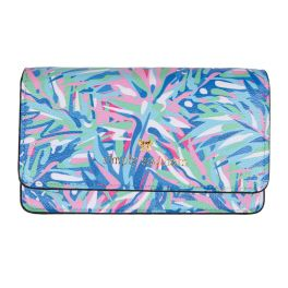 Simply Southern Phone Clutch - Abstract