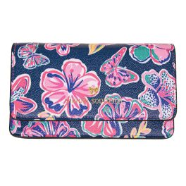 Simply Southern Phone Clutch - Butterfly