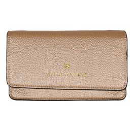 Simply Southern Phone Clutch - Gold