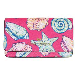 Simply Southern Phone Clutch - Shell
