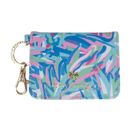 Simply Southern Butterfly Wallet - Abstract