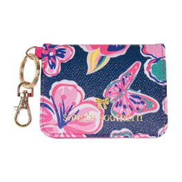 Simply Southern Butterfly Wallet - Butterfly
