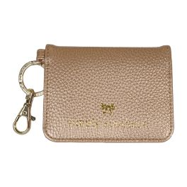 Simply Southern Butterfly Wallet - Gold