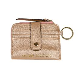 Simply Southern Keychain ID - Gold
