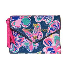 Simply Southern Tri-Wallet - Butterfly