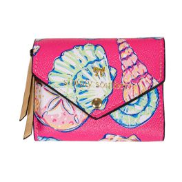 Simply Southern Tri-Wallet - Shell