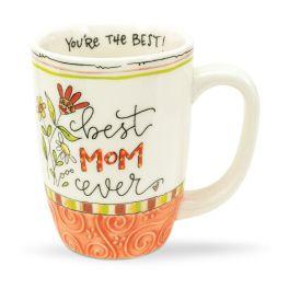 Best Mom Ever Gift Mug