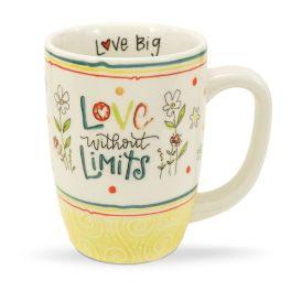 Love Without Limits Gift Mug
