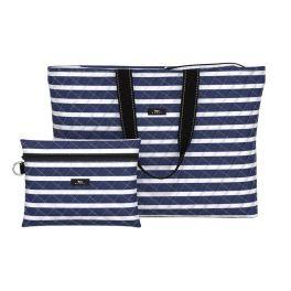 Scout Plus 1 Travel Bag - Nantucket Navy