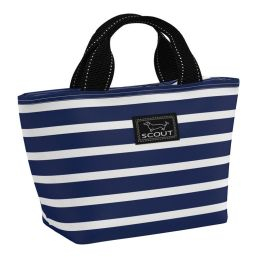 Scout Nooner Lunch Box - Nantucket Navy
