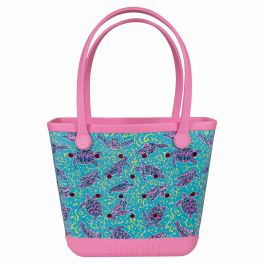 Simply Southern Small Simply Tote - Turtle