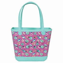 Simply Southern Small Simply Tote - Shell