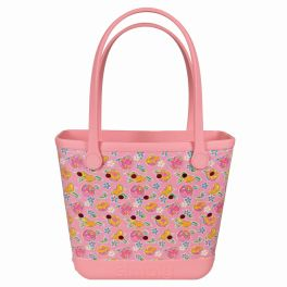 Simply Southern Small Simply Tote - Peachy