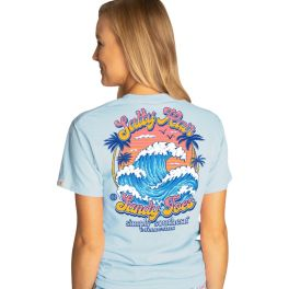 Simply Southern Salty T-Shirt