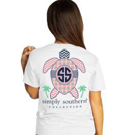 Simply Southern Original Turtle T-Shirt