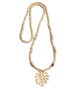All Around Necklace - Ivory