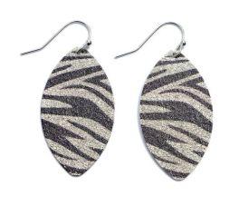 I Spy Earrings - Tiger
