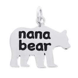 Rembrandt Nana Bear Charm