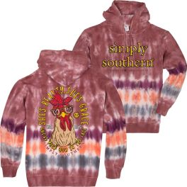 Simply Southern Grace Hoodie