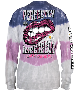 Simply Southern Imperfect Long Sleeve T-Shirt